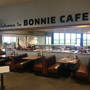 The Bonnie Cafe: Mt. Vernon's Breakfast
