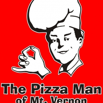 Pizza Man: Mt. Vernon's Pizzeria