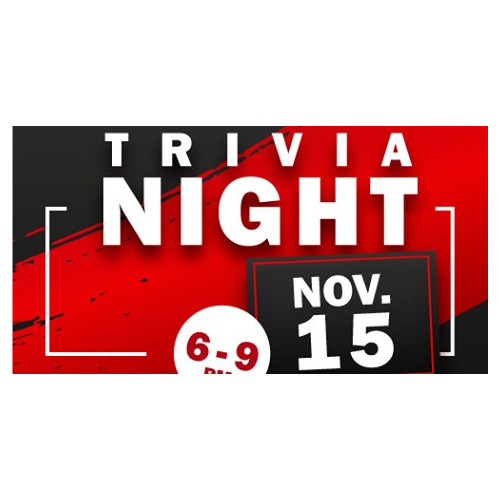 RLC Trivia Night to support LRC