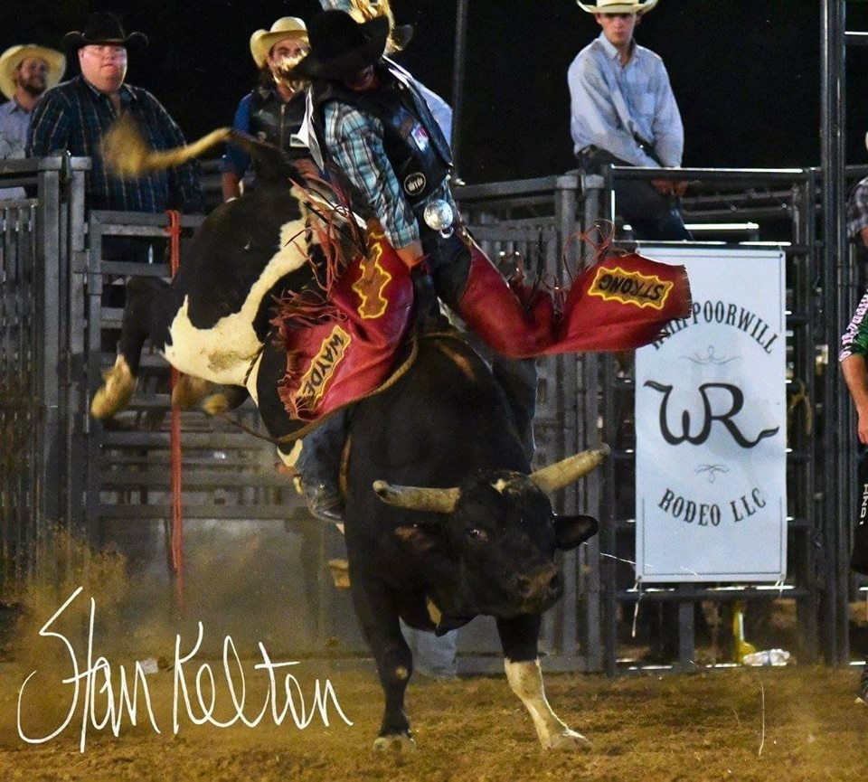 Greater Southern Illinois Invitational Rodeo - Calendar of