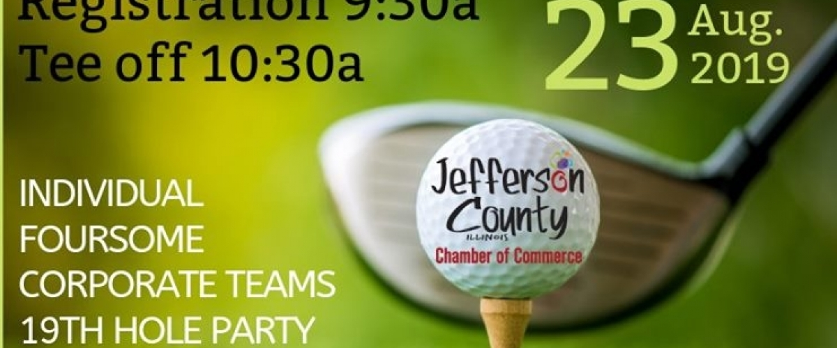2019 Chamber Cup - Chamber Annual Golf Outing