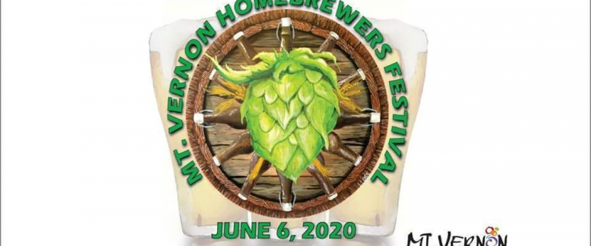 Mt. Vernon Homebrewers Festival