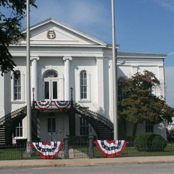 Appellate Courthouse