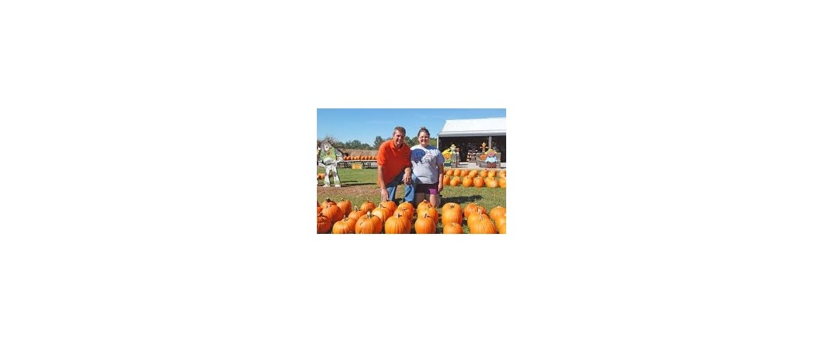 Marlow's Pumpkin Patch