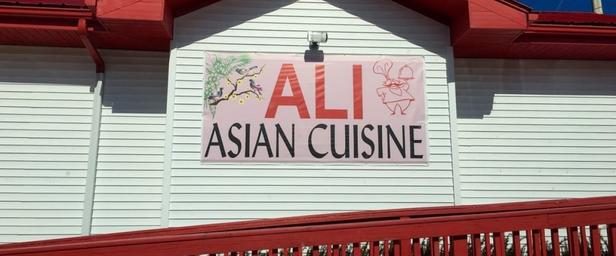 Ali Asian Cuisine